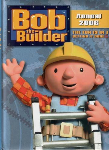 Bob the Builder Annual 2006