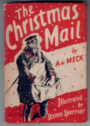 The Christmas Mail