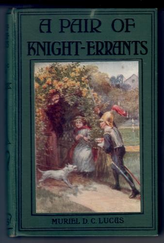A Pair of Knight-Errants