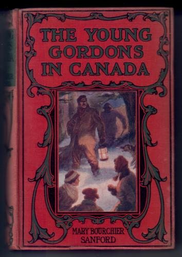 The Young Gordons in Canada