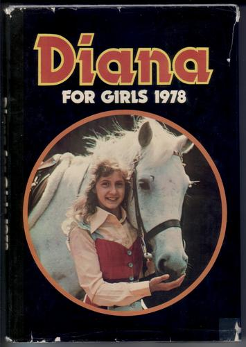 Diana for Girls 1978
