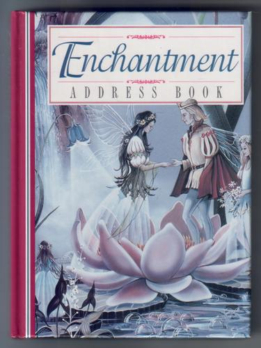 Enchantment Address Book