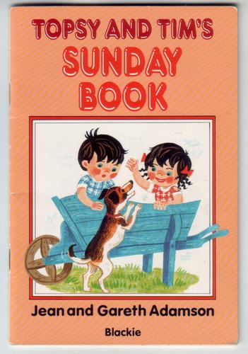 Topsy and Tim's Sunday Book