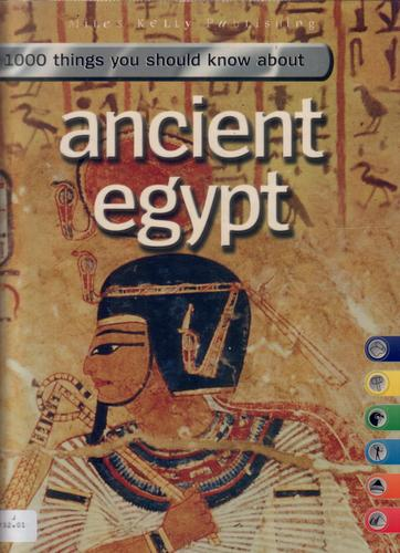 1000 things you should know about Ancient Egypt