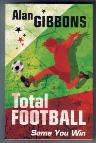 Total Football - Some You Win