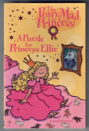 A Puzzle for Princess Ellie