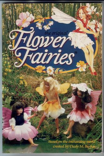 The Original Flower Fairies