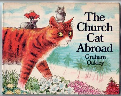The Church Cat Abroad