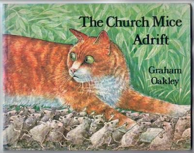 The Church Mice Adrift