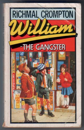William the Gangster