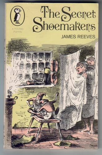 The Secret Shoemakers and Other Stories