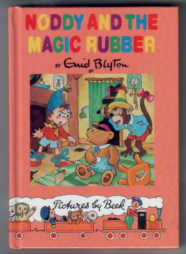 Noddy and the Magic Rubber