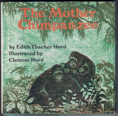 The Mother Chimpanzee