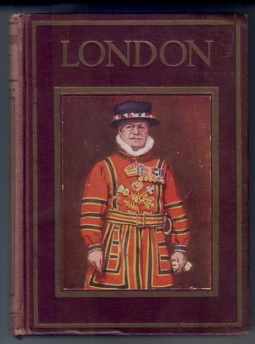 London - Shown to the children