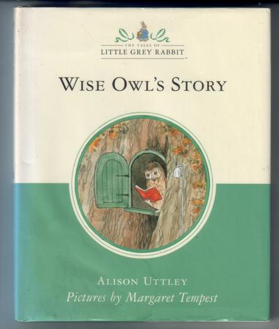 Wise Owl's Story
