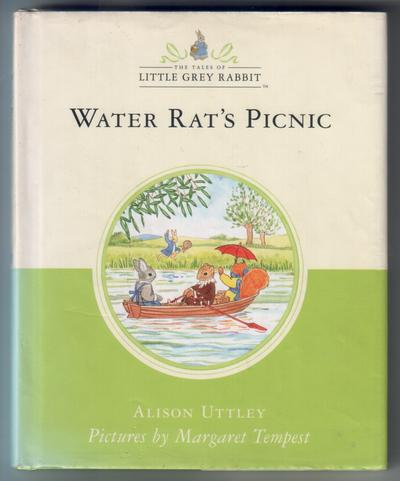 Water Rat's Picnic