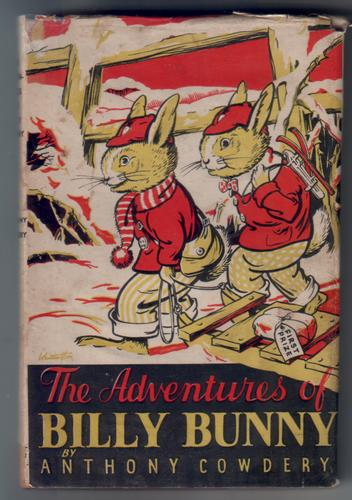 The Adventures of Billy Bunny