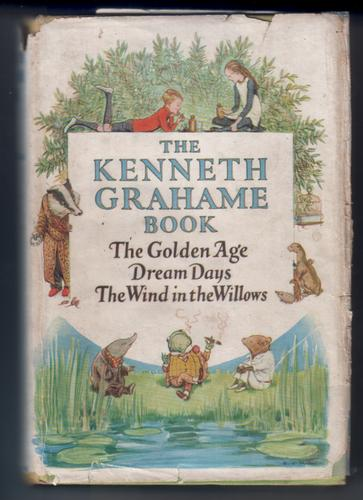The Kenneth Grahame Book