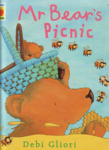Mr Bear's Picnic