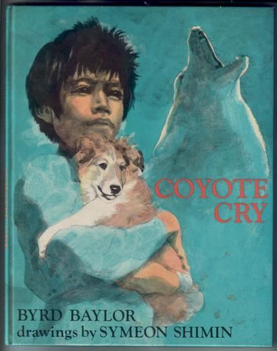 Coyote Cry