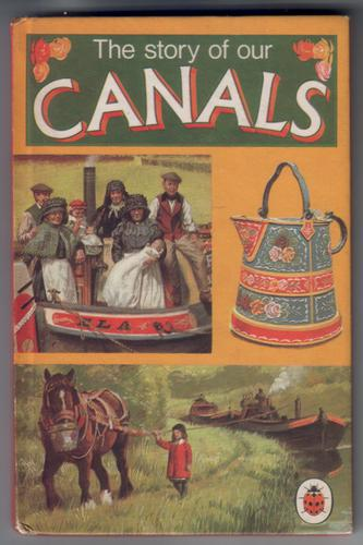 The Story of Our Canals