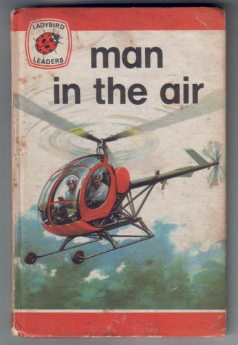 WEBSTER, JAMES - Man in the Air