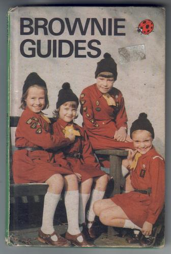 Brownie Guides