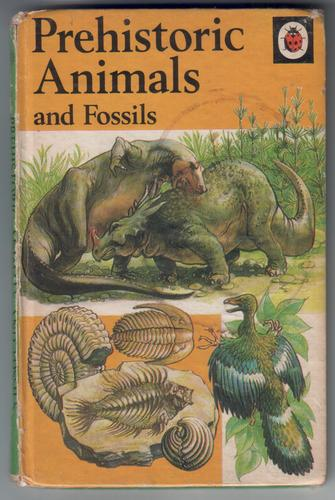 Prehistoric Animals and Fossils