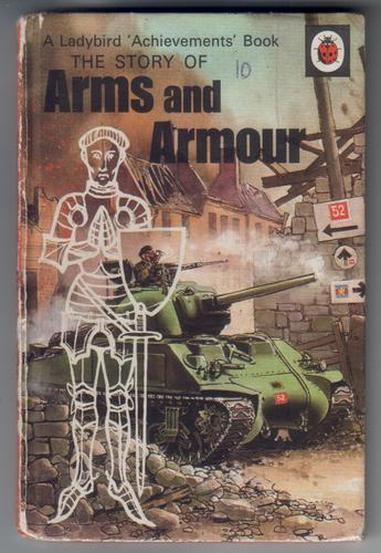 The Story of Arms and Armour