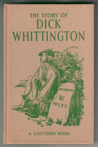 The Story of Dick Whittington