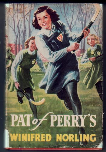 Pat of Perry's