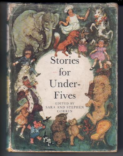 Stories for Under-Fives