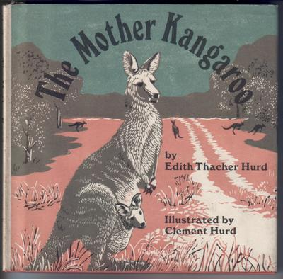 The Mother Kangaroo
