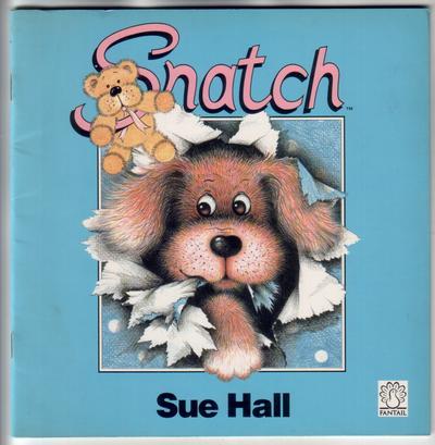 HALL, SUE - Snatch
