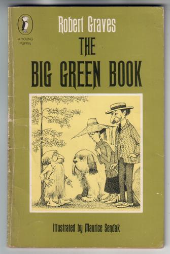 GRAVES, ROBERT - The Big Green Book