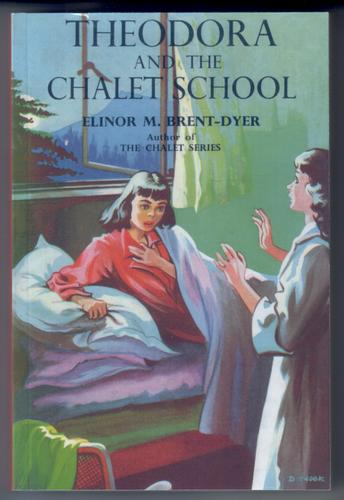 Theodora and the Chalet School