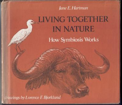 Living Together in nature - How symbiosis works