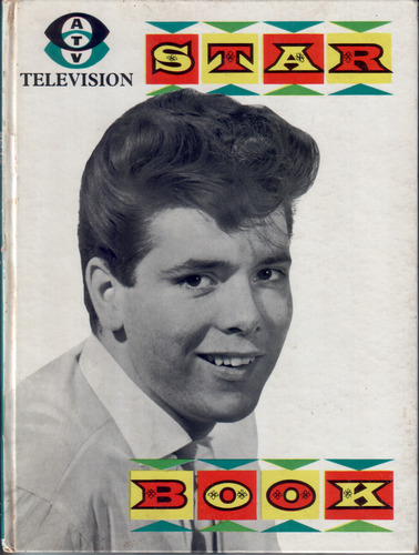 ATV Television Star Book
