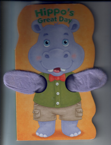 Hippo's Great Day