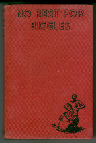 No Rest for Biggles