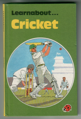 Learnabout Cricket