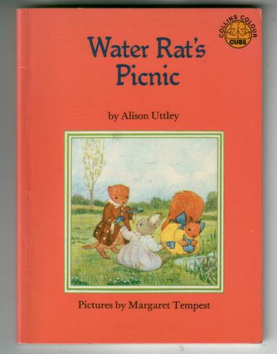 UTTLEY, ALISON - Water Rat's Picnic