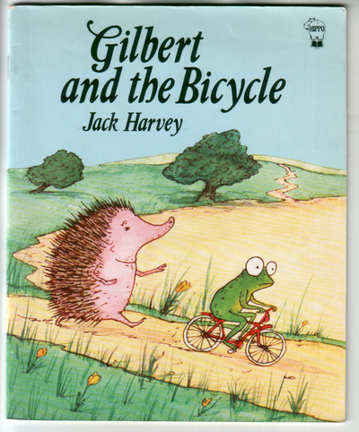 Gilbert and the Bicycle