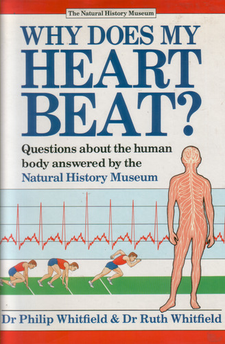 Why does my heart beat?