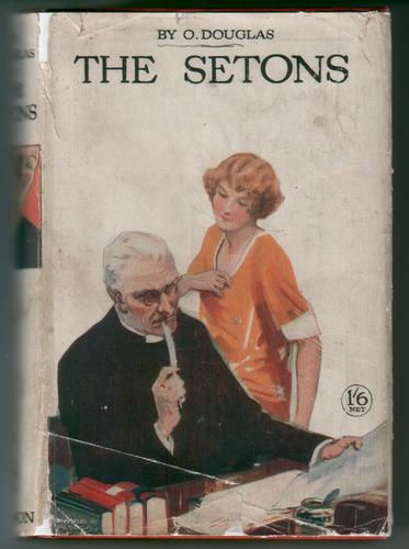 DOUGLAS, O. - The Setons