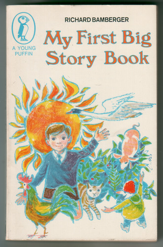 My First Big Story Book