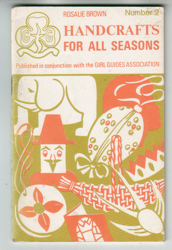 Handcrafts for All Seasons No. 2