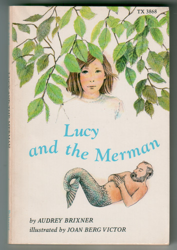 Lucy and the Merman