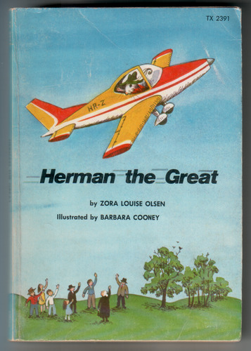 Herman the Great