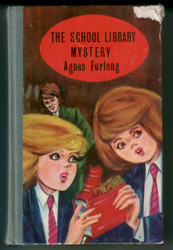 The School Library Mystery